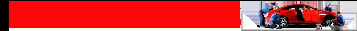FOSNAVÅG BILVERKSTED Logo